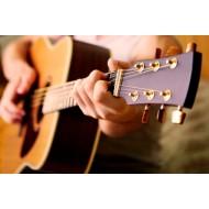Diena su gitara